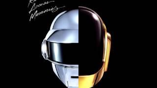 Daft Punk Random Access Memories Full album