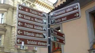 Sam Nickel: This is Praha!