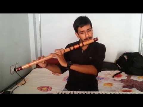 Hamari Adhuri Kahani | Arijit Singh | Bansuri Cover Instrumental by Nitish Mishra