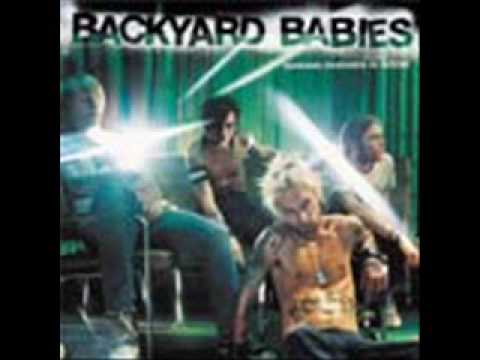 Backyard Babies - Brand New Hate