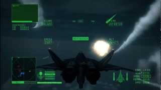 Ace Combat 6: Fires of Liberation Mission 14 (Gracemeria Patrol)