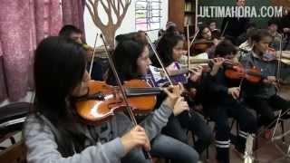 La Orquesta de Cateura: Beethoven entre la basura