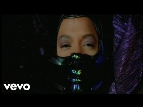 Queen Latifah - Paper