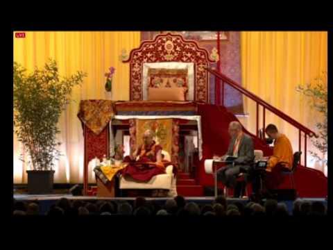 HH Dalai Lama.Hamburg.2014-1