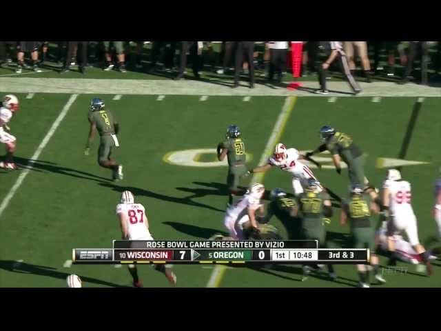The FishDuck Minute #8: Oregon's Pulling Center Changes the Spread Offense