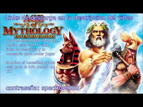 Descargar Age of Mythology: Extended Edition español [ZS][FD] full
