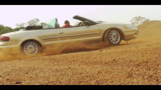 Don Cross Ft. Sound Sultan - Traffic Light [Official Video] on iROKING