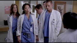 Grey's Anatomy Best Moments of Season 3