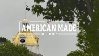 American Made: Sam's Journey