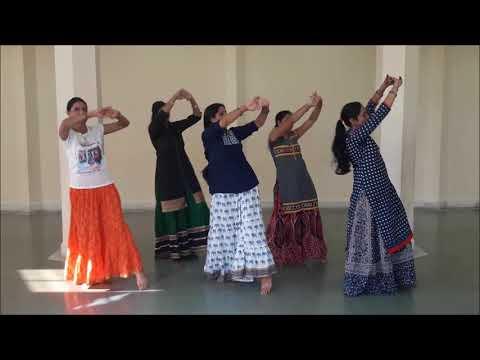 Sajna Ji Vari Vari (Danspire Choreography)