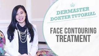Rombak Bentuk Wajah (Face Contouring) - dr. Priskila