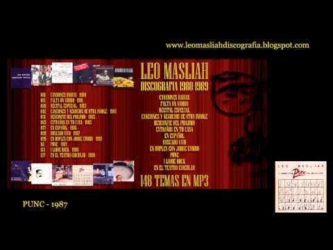 SUGERENCIAS - Leo Masliah Discografia 118