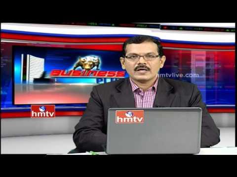 Stock Market Updates | Experts Anil And Rajendra Prasad | Business Plus | 25-05-16 | HMTV