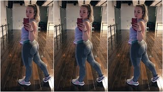 iPhone X Vlog | 'Cardio Weights' | Food Diary Episode 9