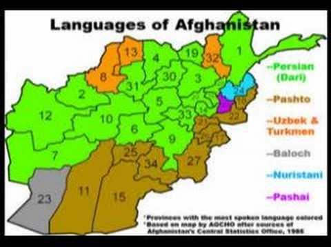 Tajiks/Persians of Afghanistan