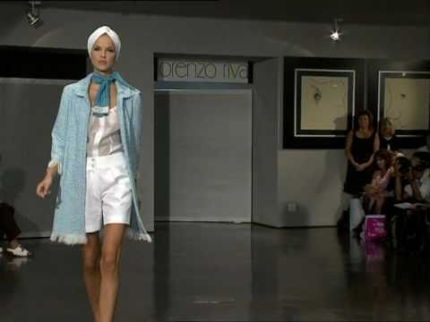 Lorenzo Riva Pret-à-Porter Collection Spring Summer 2011 (part 1/2)