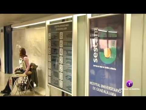 El hospital de Guadalajara retransmitirá dos operaciones quirúrgicas a través de las Google glass