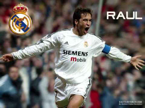 Stand Up For The Champion- Real Madrid ( Original Version) video