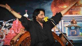 Nadeem Sarwar Live - Rohri 17 Ramadan (6th August) 2012
