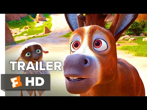 The Star International Teaser Trailer #1 (2017)   Movieclips Trailers