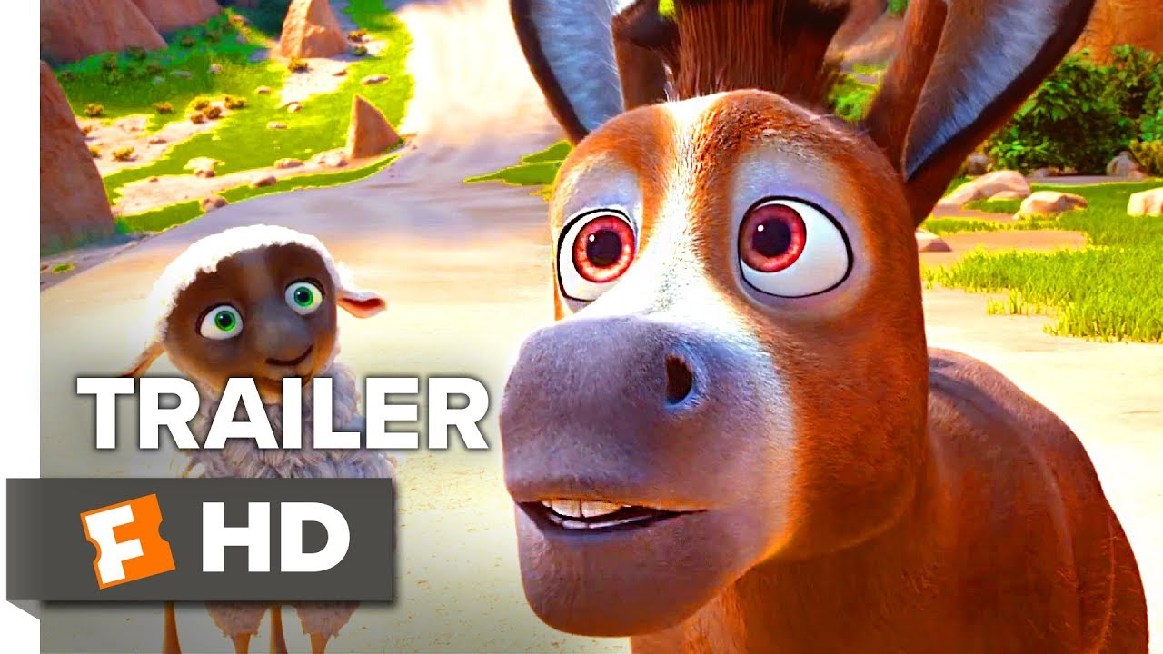 The Star International Teaser Trailer #1 (2017) | Movieclips Trailers
