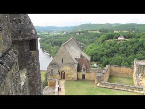 Beynac - Feudal Fortress