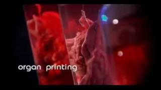 Organ Printing