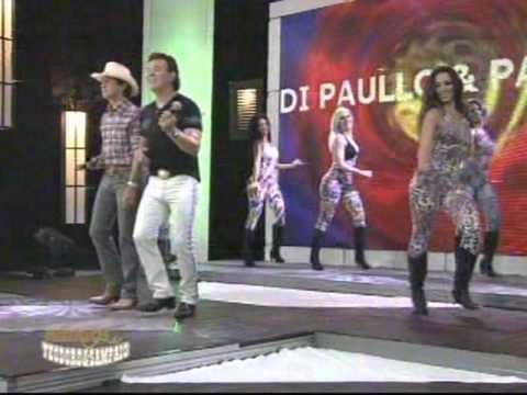Di Paulo & Paulino - Amor de Primavera