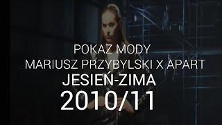 Mariusz Przybylski - kolekcja jesień/zima 2010