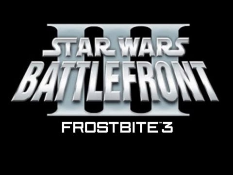 Gaming News: Star Wars Battlefront 3 with Frostbite 3? Diablo 3 Patch 1.08 Auction House Gold Glitch