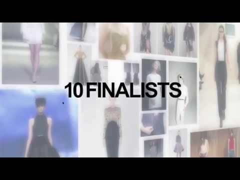2015 Style.com/Arabia - DDFC Fashion Prize - Teaser