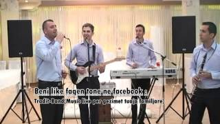 Tradit-Band - Potpuri Korcare