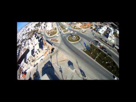 The Aeroseeker- Traffic & Cars