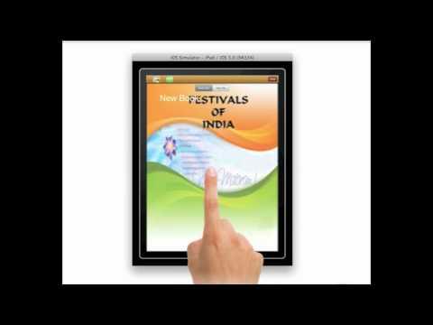 EasyBookWriter-iPad