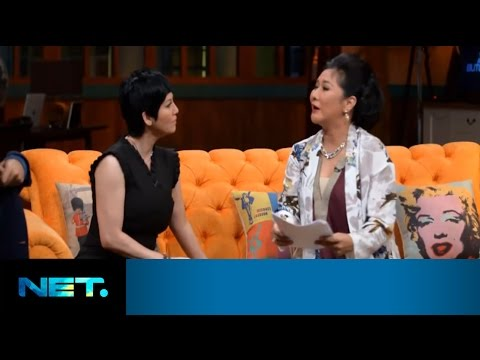 Ini Talk Show - Casting Part 1 3 - Sang Multitalenta Meriam Bellina video