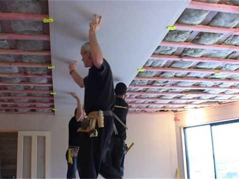 how to choose drywall hange