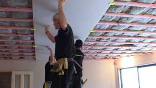 Holdall Drywall Tool