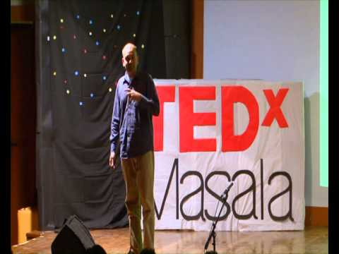 What If Generosity Was Taught By Those Who Have the Least?: Nipun Mehta at TEDxMasala