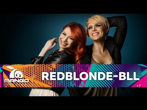 Red Blonde - BLL ( Be Le Le ) feat. Krem ( Official Video HD )