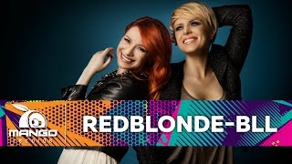 Red Blonde  feat. Krem - BLL ( Be Le Le )