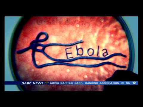 Ebola outbreak crippling the economies of the affected countries