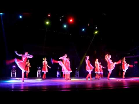 Ballet Bravo Red Sea Joys - Russian Dance