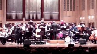 Cleveland POPS with Oblivion Project