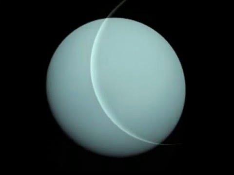 Sounds of Uranus  NASA Voyager Recording HQHD