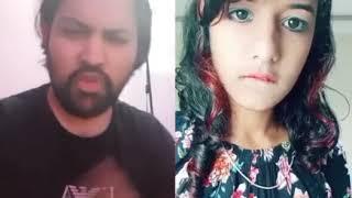 Damad vs Sassurji funny clip by khudgabbar beti khoon peeti hai