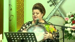 "Konul Xasiyeva & Nadir Bayramli - Ana mugami (canli ifa - ""Nadir sesler"" - 2016)"