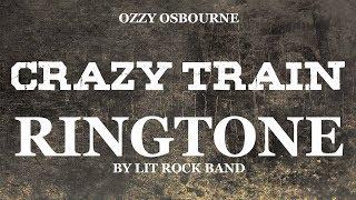 download lagu Ozzy Osbourne - Crazy Train Ringtone And Alert gratis