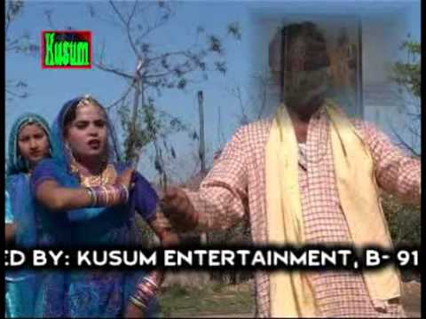 Watch O Thas Kuncha Mein Godho - Hello Sun Lo Balaji - Devotional Rajasthani Song