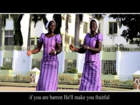 Bro Miguel Makengo Mun Gode Yesu Official Video