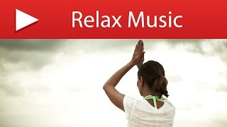 1 Hour Yoga Music | Serenity: Relaxing Music for Sound Therapy